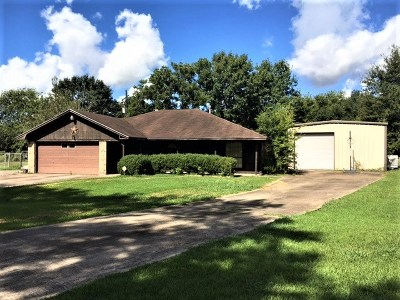 Beaumont Single Family Home Pending Take Backups: 2120 Katy Dr.