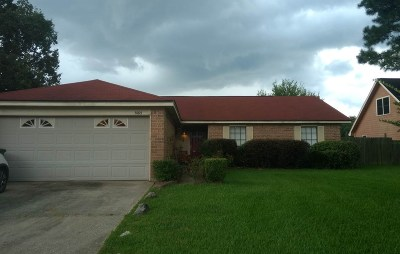 Beaumont Single Family Home For Sale: 8165 Willow Way