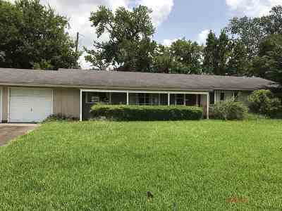 Beaumont Single Family Home For Sale: 105 Berkshire