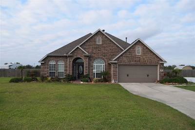 Beaumont Single Family Home For Sale: 14840 Lisa Ln
