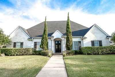 Beaumont Single Family Home For Sale: 6125 Barrington Avenue