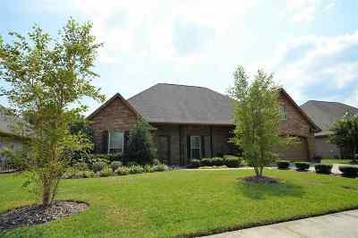 Lumberton Single Family Home For Sale: 206 Winding Brook