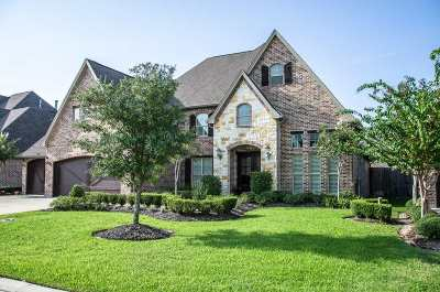 Beaumont Single Family Home For Sale: 7740 Deer Chase