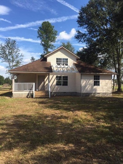 Beaumont Single Family Home For Sale: 19474 Fm 365