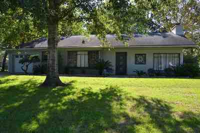 Beaumont Single Family Home Pending Take Backups: 2650 Wescalder