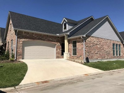 Beaumont Condo/Townhouse For Sale: 3850 Central Pointe