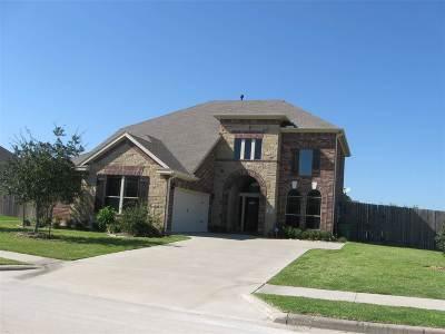 Lumberton Single Family Home For Sale: 102 Mallory