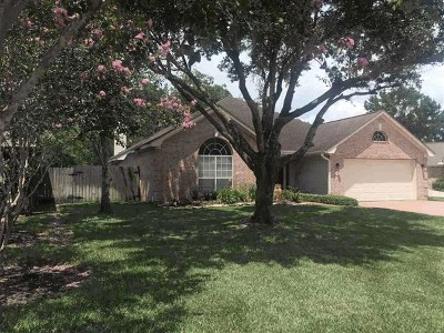Beaumont Single Family Home For Sale: 3640 Winged Foot Dr.