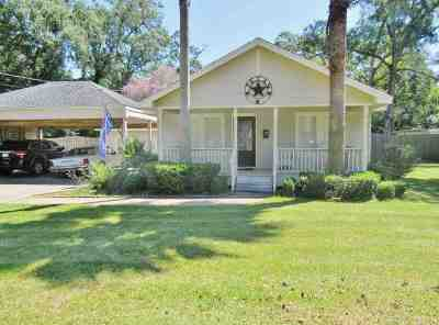 Beaumont Single Family Home For Sale: 1640 W Lucas