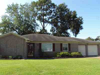 Beaumont Single Family Home For Sale: 6515 Wilder