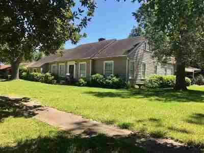 Port Arthur Single Family Home For Sale: 4600 Springdale St.