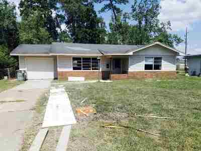 Beaumont Single Family Home For Sale: 7180 Click Dr