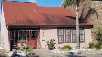 Port Arthur Condo/Townhouse For Sale: 3746 Park Lane
