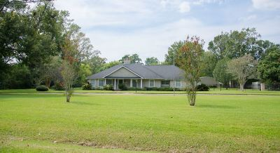 Beaumont Single Family Home For Sale: 310 Junker Road