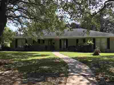 Beaumont Single Family Home For Sale: 2020 Hanover Circle