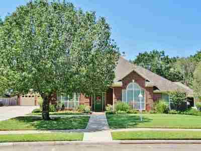 Beaumont Single Family Home For Sale: 3730 Seminole