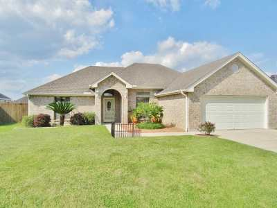 Lumberton Single Family Home For Sale: 5460 Westmont
