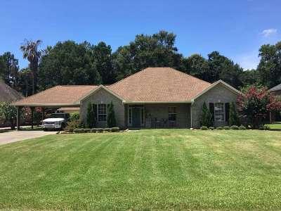 Lumberton Single Family Home For Sale: 105 Norwood