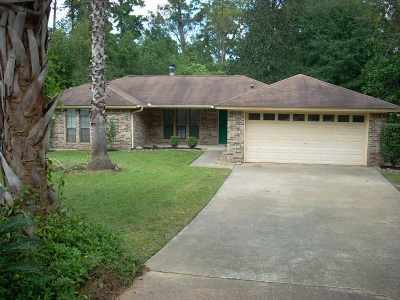 Lumberton Single Family Home For Sale: 65 Beech Dr