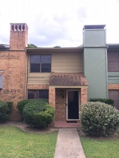 Beaumont Condo/Townhouse For Sale: 4107 Arthur Ln