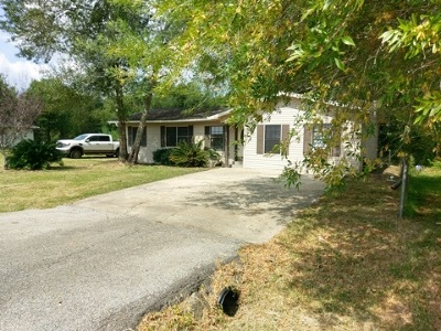 Beaumont Single Family Home For Sale: 8165 Lawrence