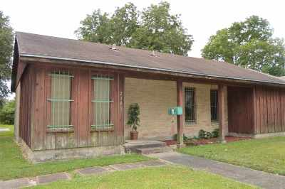 Beaumont Single Family Home For Sale: 2305 Laurel Street