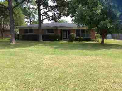 Beaumont Single Family Home For Sale: 2040 Hanover Circle