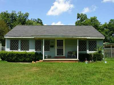 Beaumont Single Family Home For Sale: 5365 Sunset Street