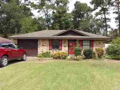 Vidor Single Family Home For Sale: 885 Lynn St