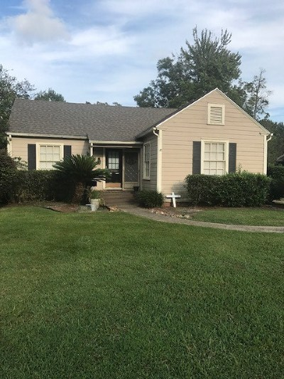 Beaumont Single Family Home For Sale: 1980 Central Drive