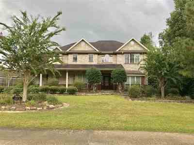Lumberton Single Family Home For Sale: 5430 Manion
