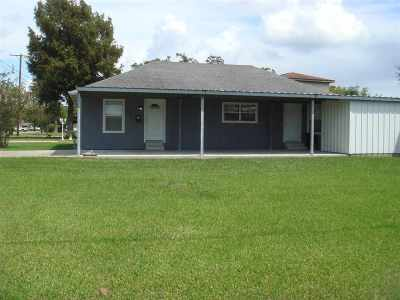 Nederland Single Family Home For Sale: 302 N 9th St.