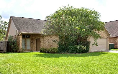 Beaumont Single Family Home For Sale: 5730 Phyllis