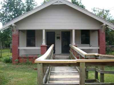Beaumont Single Family Home For Sale: 1647 Euclid