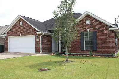 Beaumont Single Family Home For Sale: 9155 Oak Pointe
