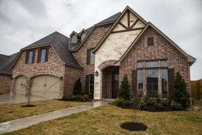 Lumberton Single Family Home For Sale: 302 Spring Brook Court