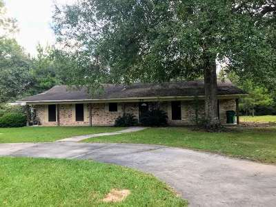 Lumberton Single Family Home For Sale: 128 Queens Row