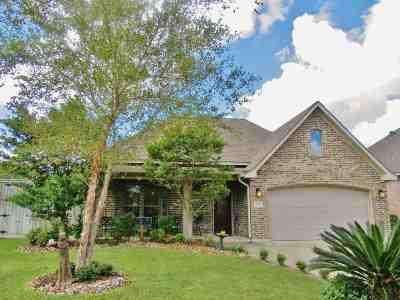 Lumberton Single Family Home For Sale: 134 Winding Brook