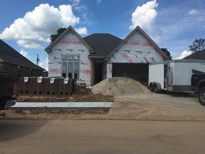 Lumberton Single Family Home For Sale: 6895 Woodridge