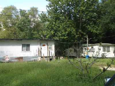 Vidor Single Family Home For Sale: 6060 Pipeline Rd