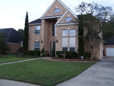 Lumberton Single Family Home For Sale: 240 Hannah Ln.