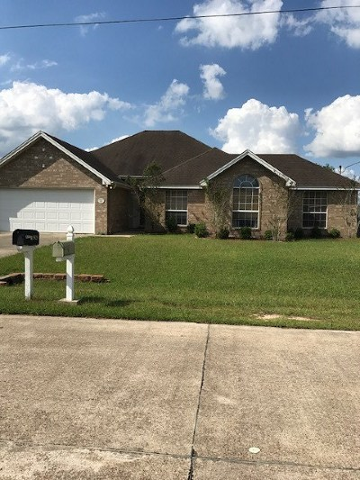 Lumberton Single Family Home Pending Take Backups: 5925 Crockett