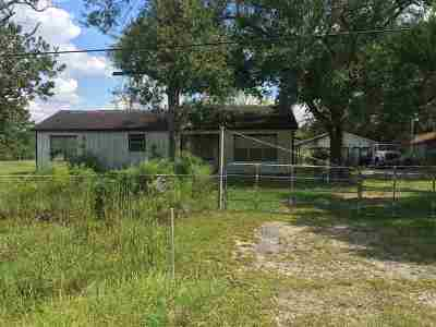 Kountze Single Family Home For Sale: 14781 N Hwy 326