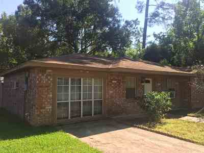 Vidor Single Family Home For Sale: 180 Mill St