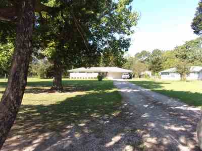 Vidor Single Family Home For Sale: 4765 N Main