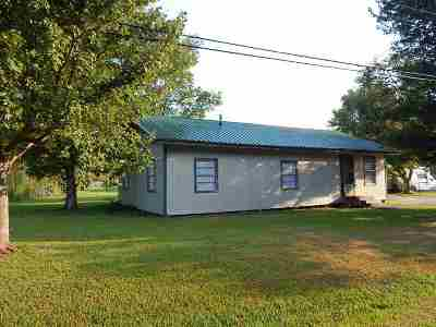 Nederland Single Family Home For Sale: 3577 9th Street