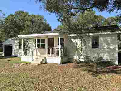 Lumberton Single Family Home For Sale: 235 French Rd