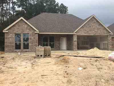 Lumberton Single Family Home For Sale: 5081 Wheeler Rd