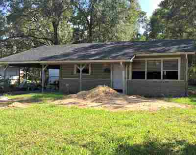 Beaumont Single Family Home For Sale: 7395 Scotts Dr