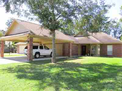 Vidor Single Family Home For Sale: 540 Needles